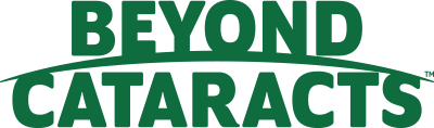 Beyond Cataracts Logo